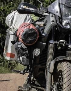 equipaggiamento moto borse morbide