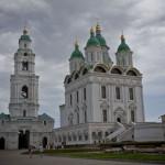 Cremlino-astrakhan-Cattedrale-della-Dormizione