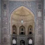 Bukhara-medressa-khalon-ingresso
