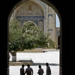 bukhara-moschea-khalon-arco-albero