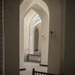 bukhara-moschea khalon-scorcio
