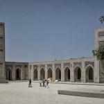bukhara.-moschea-cortile-totale