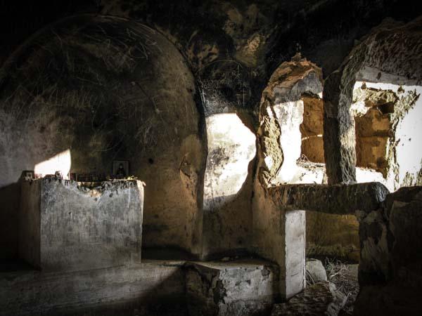 Davit-Gareja-chiesa-monastero