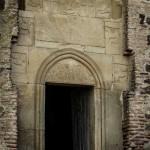 Davit-Gareja-incisione-portale