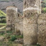 Davit-Gareja-Fortificazione-Monastero