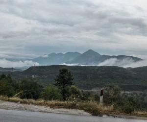 Albania-paesaggio