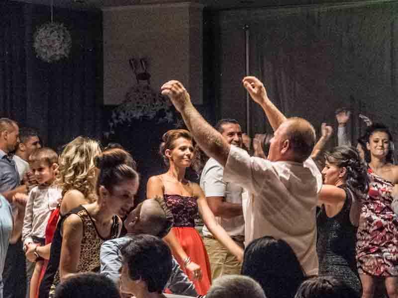 Matrimonio albanese. Una tradizione laica