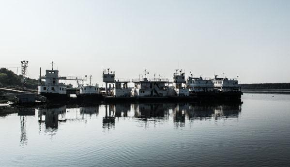 bulgaria-danubio-navi-ormeggio