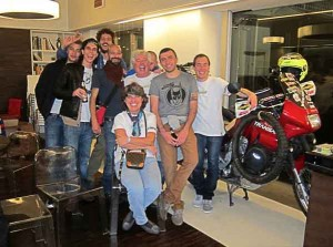 eicma 2013-travellers