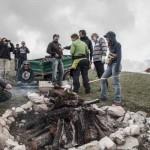 tendata-di-motociclismo-all-travellers-fuoco
