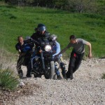 tendata-di-motociclismo-all-travellers-spinta-harley
