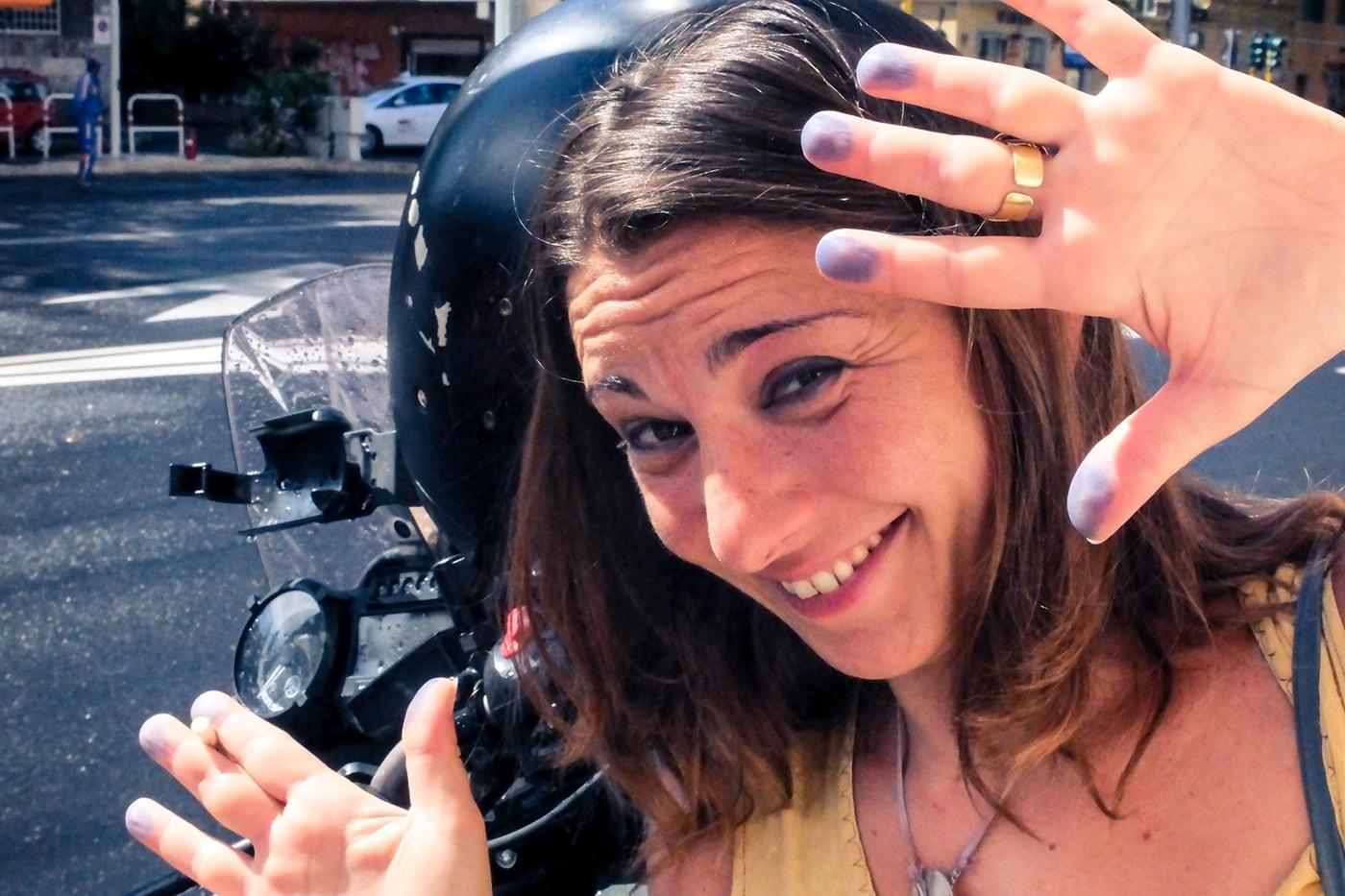 preparazione-giro-del-mondo-in-moto-fingerprints