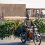 balochistan people motorbike
