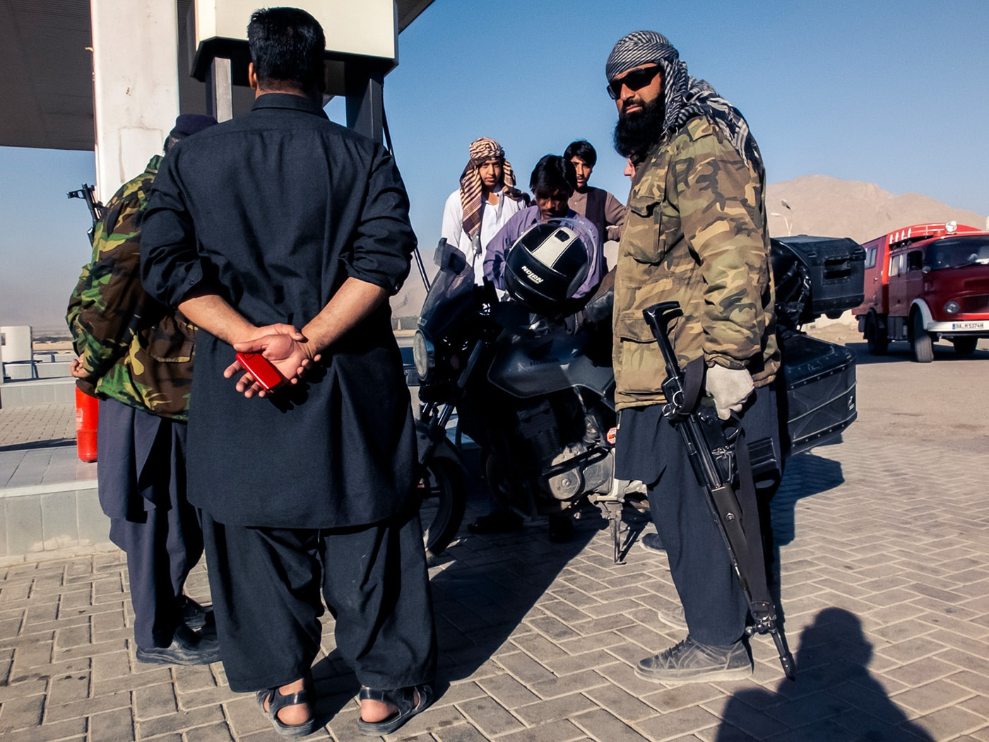 no objection certificate balochistan escort