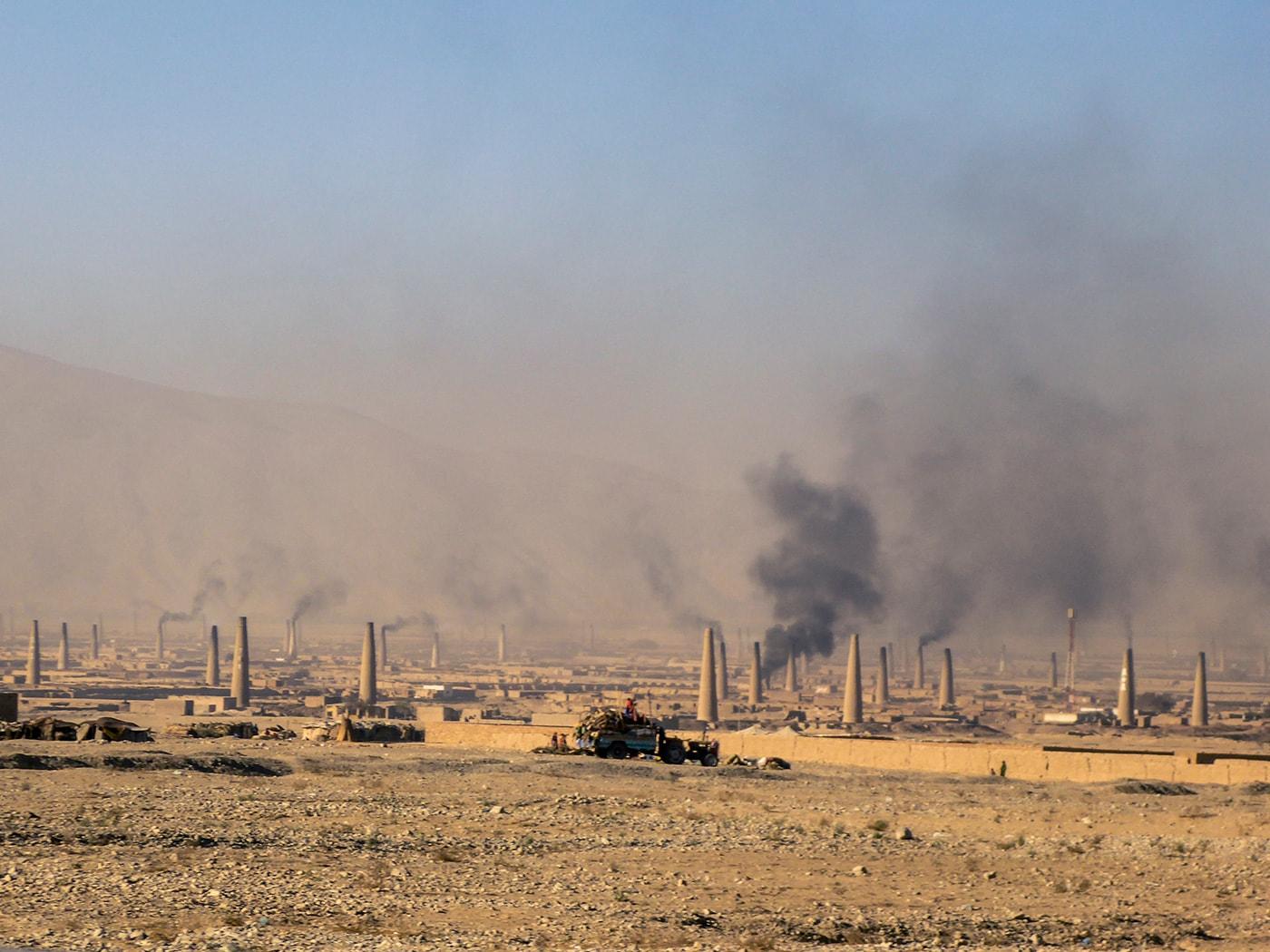 no objection certificate balochistan landscape