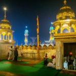 viaggio in india amritsar tempio cupola