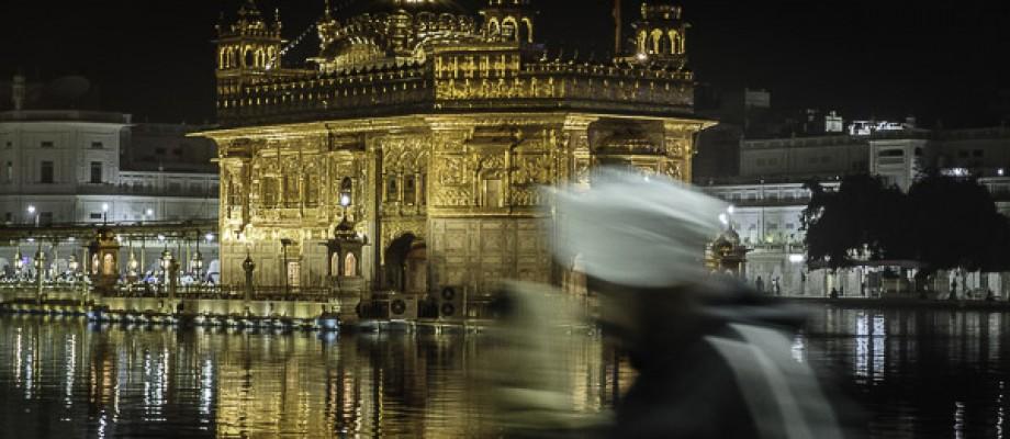 viaggio in india tempio d oro slider