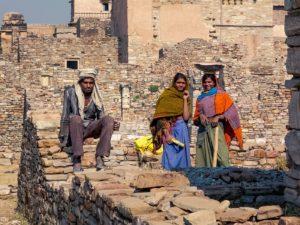 cultura indiana chittorgarh paria intoccabili