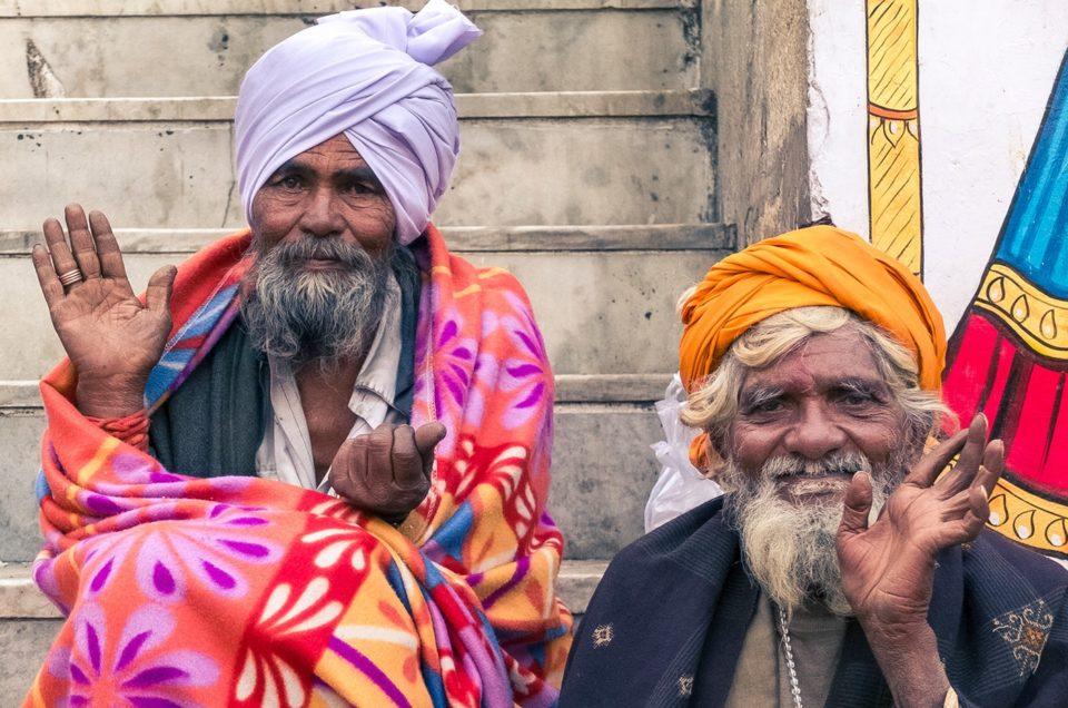 Cultura indiana. La dignità non conta