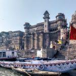 cultura indiana varanasi sponda gange