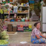 rifugiati birmani bottega
