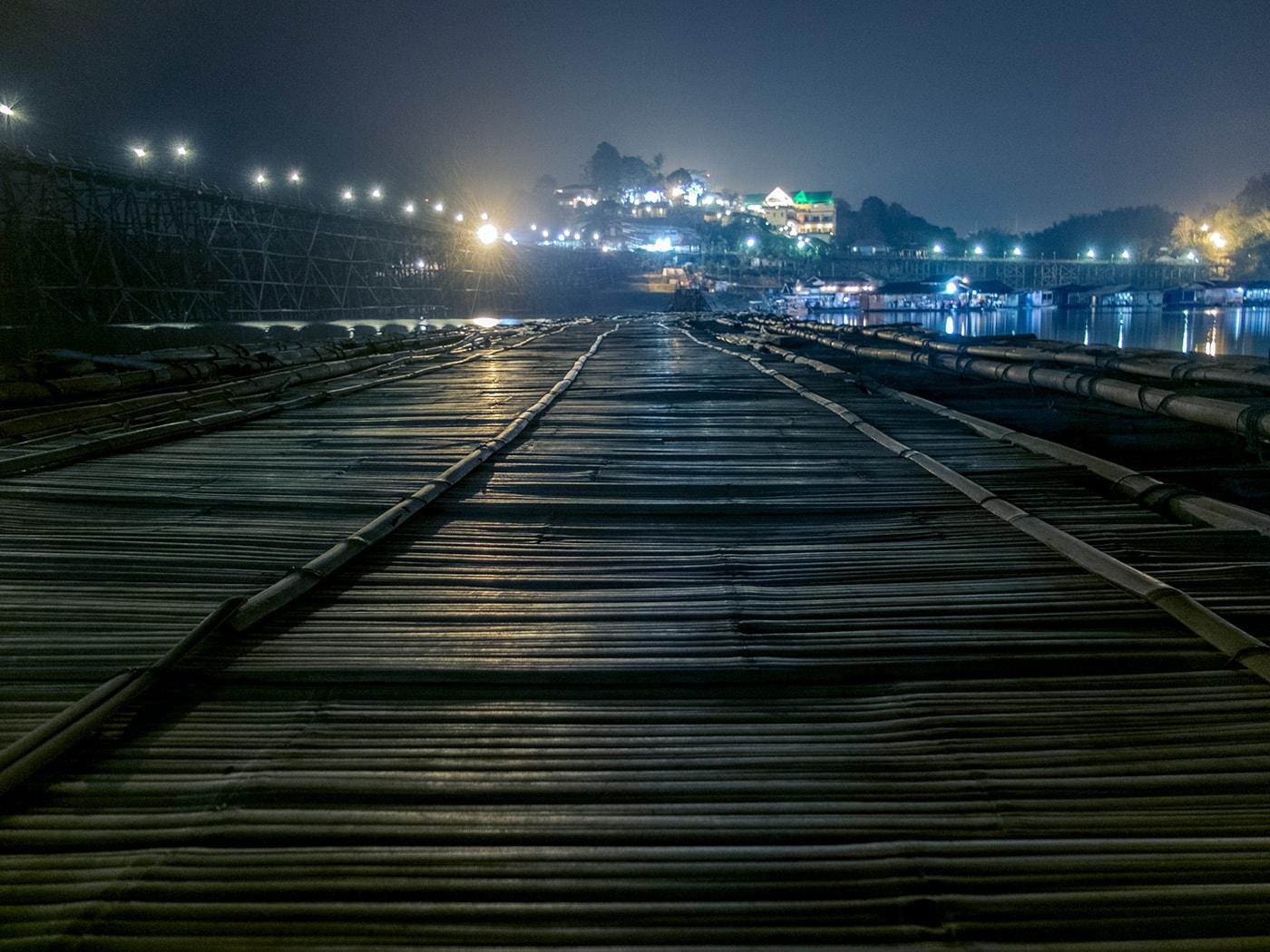 rifugiati birmani sangkhlaburi ponte