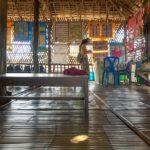 rifugiati birmani sangkhlaburi scuola interno