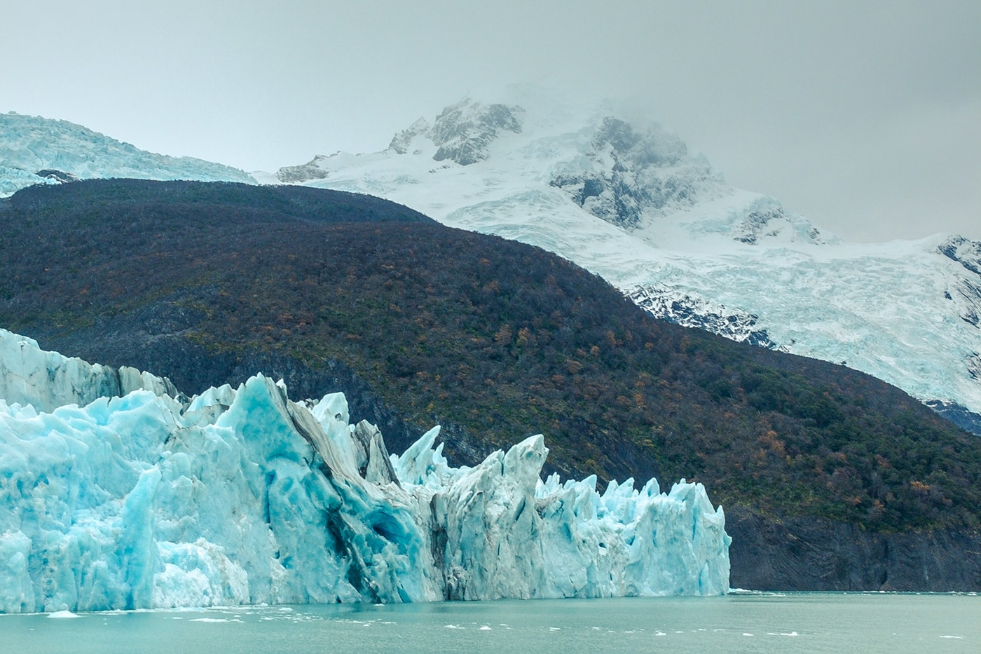iceberg sul lago argentino