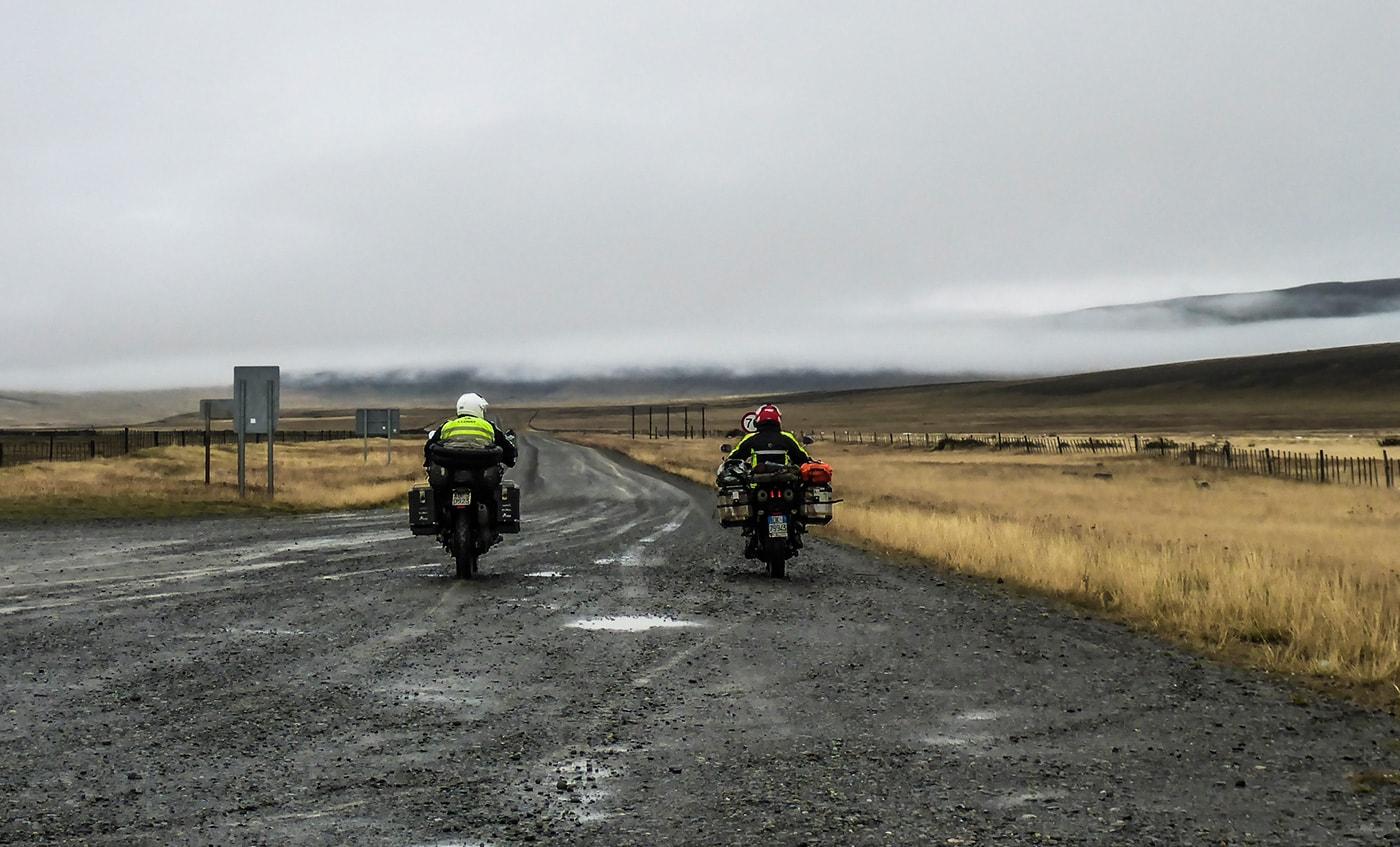 frontiera tra cile e argentina ruta 40