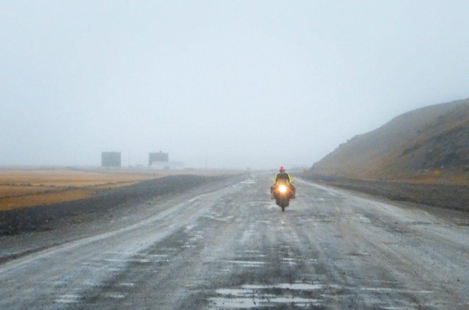 Ruta 40. Fuga dalla Patagonia