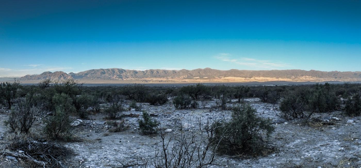 ruta 40 paesaggio argentina del nord