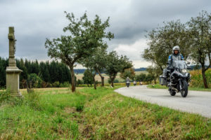 tour leader guida motociclistica campagna crepubblica ceca