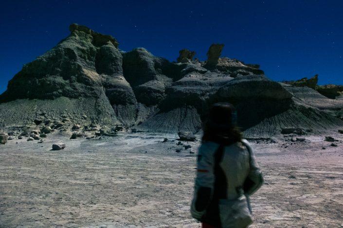 Valle de la Luna, Argentina di nome e di fatto